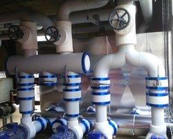Joly Isolation Ventilation – Givry - LAINE DE ROCHE ET PU AVEC PV, FINITION PVC