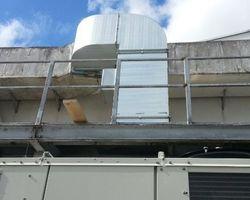 Joly Isolation Ventilation – Givry - Isolation frigorifique