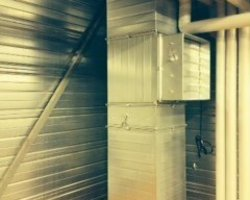 Joly Isolation Ventilation – Givry - RECTANGULAIRE